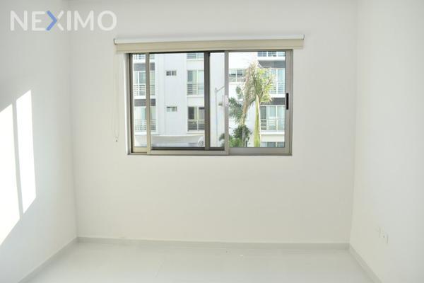 Foto de departamento en venta en avenida huayacán 109, supermanzana 57, benito juárez, quintana roo, 7179542 No. 07