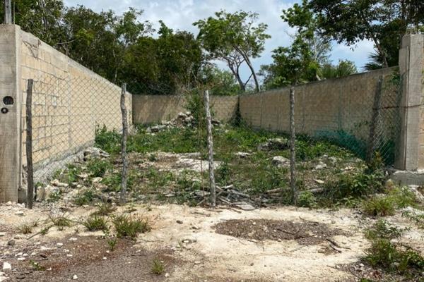 Foto de terreno habitacional en venta en avenida huayacan pedregal plus , alfredo v bonfil, benito juárez, quintana roo, 20274215 No. 10