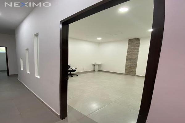 Foto de oficina en renta en avenida huayacan , supermanzana 312, benito juárez, quintana roo, 20628369 No. 03