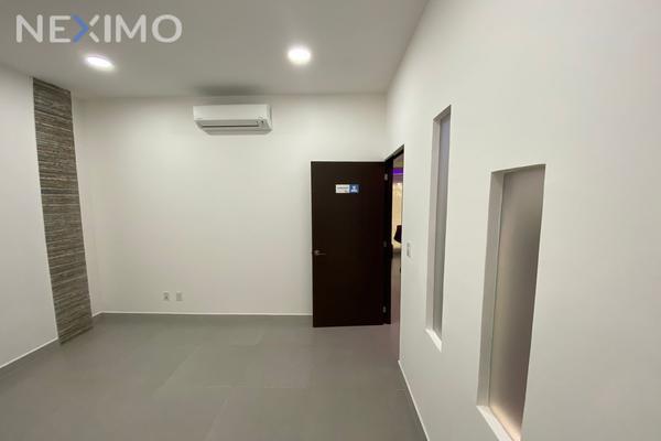 Foto de oficina en renta en avenida huayacan , supermanzana 312, benito juárez, quintana roo, 20628369 No. 04