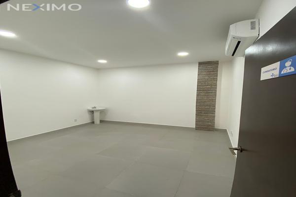 Foto de oficina en renta en avenida huayacan , supermanzana 312, benito juárez, quintana roo, 20628369 No. 05