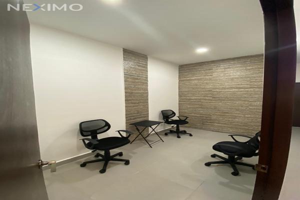 Foto de oficina en renta en avenida huayacan , supermanzana 312, benito juárez, quintana roo, 20628369 No. 06