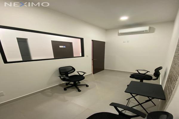 Foto de oficina en renta en avenida huayacan , supermanzana 312, benito juárez, quintana roo, 20628369 No. 07
