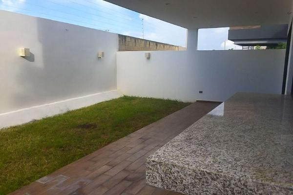 Foto de casa en venta en avenida huayacan , valladolid nuevo, lázaro cárdenas, quintana roo, 20555168 No. 04