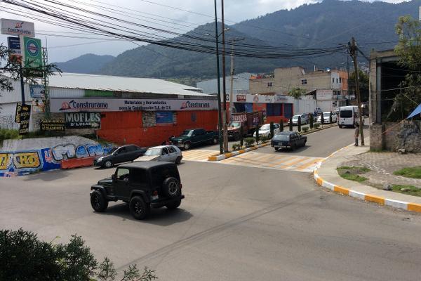 Foto de terreno comercial en venta en avenida huixquilucan , el retiro, huixquilucan, méxico, 6153495 No. 02