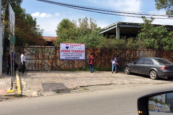 Foto de terreno comercial en venta en avenida huixquilucan , el retiro, huixquilucan, méxico, 6153495 No. 04