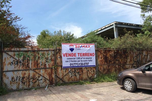 Foto de terreno comercial en venta en avenida huixquilucan , el retiro, huixquilucan, méxico, 6153495 No. 05