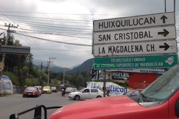 Foto de terreno comercial en venta en avenida huixquilucan , el retiro, huixquilucan, méxico, 6153495 No. 06