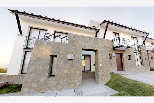 Foto de casa en venta en avenida huizache 1, desarrollo habitacional zibata, el marqués, querétaro, 12277655 No. 01