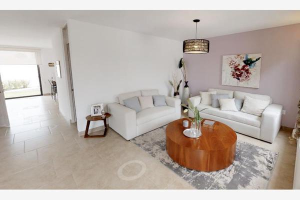 Foto de casa en venta en avenida huizache 1, desarrollo habitacional zibata, el marqués, querétaro, 12277655 No. 02