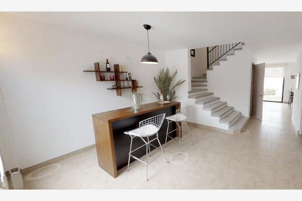 Foto de casa en venta en avenida huizache 1, desarrollo habitacional zibata, el marqués, querétaro, 12277655 No. 03