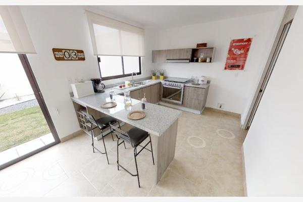 Foto de casa en venta en avenida huizache 1, desarrollo habitacional zibata, el marqués, querétaro, 12277655 No. 04