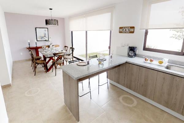 Foto de casa en venta en avenida huizache 1, desarrollo habitacional zibata, el marqués, querétaro, 12277655 No. 05