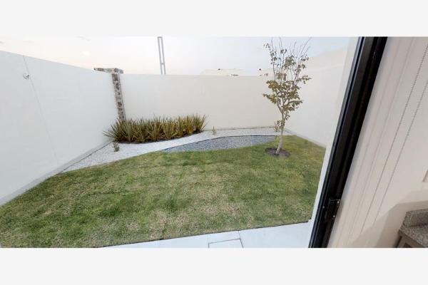Foto de casa en venta en avenida huizache 1, desarrollo habitacional zibata, el marqués, querétaro, 12277655 No. 06