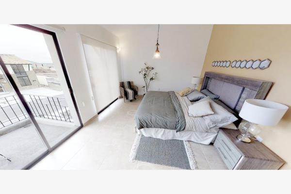 Foto de casa en venta en avenida huizache 1, desarrollo habitacional zibata, el marqués, querétaro, 12277655 No. 07