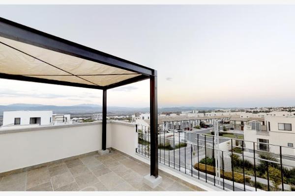 Foto de casa en venta en avenida huizache 1, desarrollo habitacional zibata, el marqués, querétaro, 12277655 No. 12