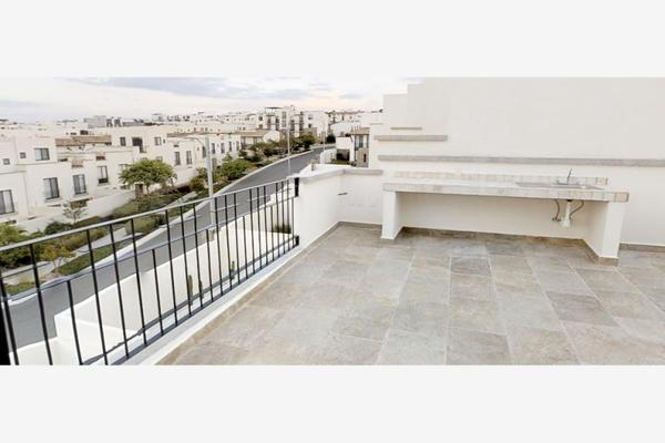 Foto de casa en venta en avenida huizache 1, desarrollo habitacional zibata, el marqués, querétaro, 12277655 No. 13