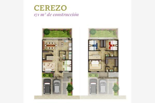 Foto de casa en venta en avenida huizache 1, desarrollo habitacional zibata, el marqués, querétaro, 12277655 No. 14