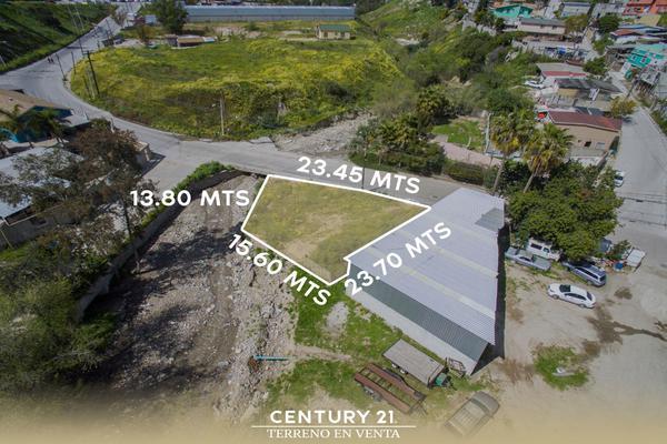Foto de terreno habitacional en venta en avenida ignacio altamirano 7409 , de los maestros, tijuana, baja california, 12813561 No. 02