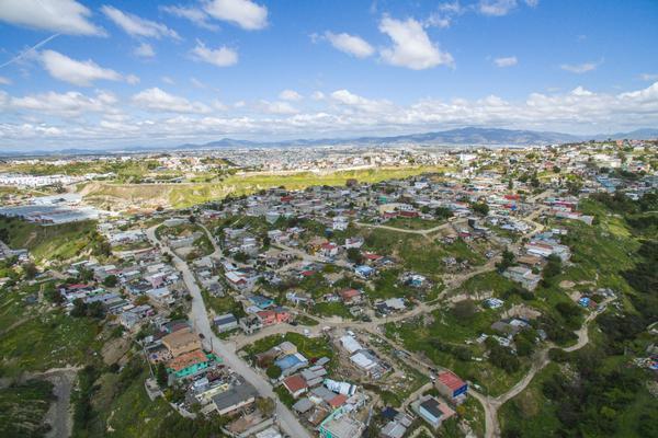 Foto de terreno habitacional en venta en avenida ignacio altamirano 7409 , de los maestros, tijuana, baja california, 12813561 No. 07