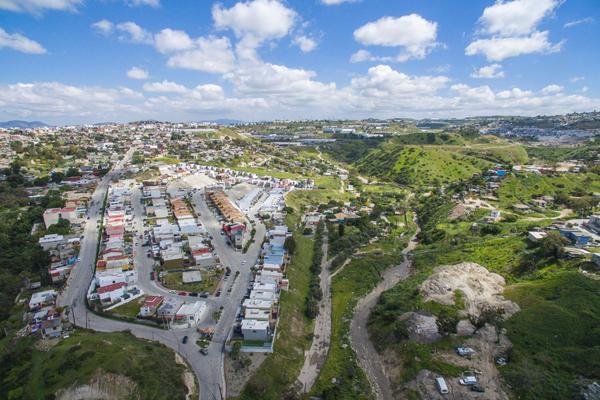 Foto de terreno habitacional en venta en avenida ignacio altamirano 7409 , de los maestros, tijuana, baja california, 12813561 No. 08