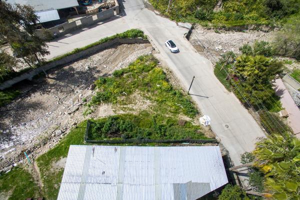 Foto de terreno habitacional en venta en avenida ignacio altamirano 7409 , de los maestros, tijuana, baja california, 12813561 No. 09