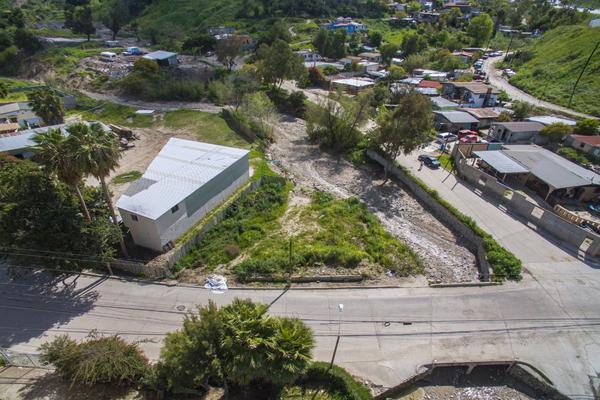 Foto de terreno habitacional en venta en avenida ignacio altamirano 7409 , de los maestros, tijuana, baja california, 12813561 No. 17