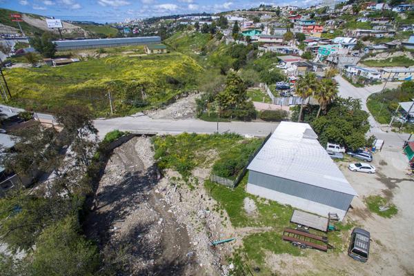 Foto de terreno habitacional en venta en avenida ignacio altamirano 7409 , de los maestros, tijuana, baja california, 12813561 No. 18
