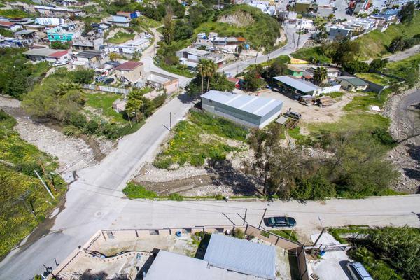 Foto de terreno habitacional en venta en avenida ignacio altamirano 7409 , de los maestros, tijuana, baja california, 12813561 No. 19