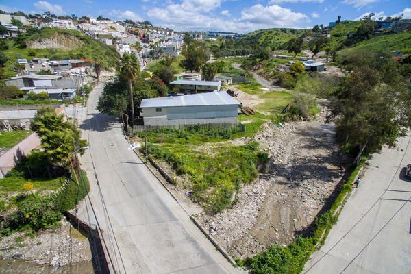 Foto de terreno habitacional en venta en avenida ignacio altamirano 7409 , de los maestros, tijuana, baja california, 12813561 No. 21