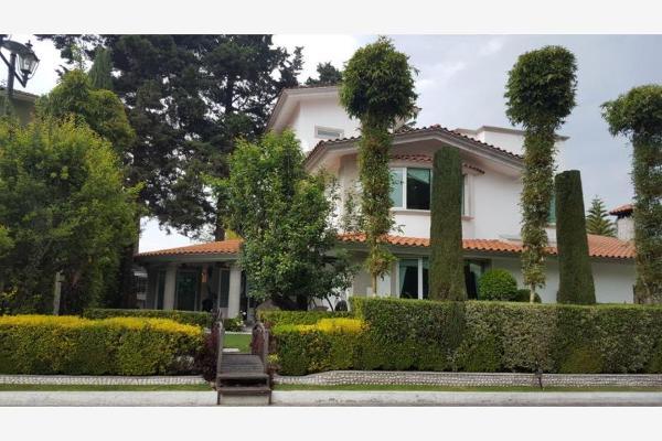 Foto de casa en venta en avenida ignacio comonfort 00, la providencia, metepec, méxico, 5354449 No. 01