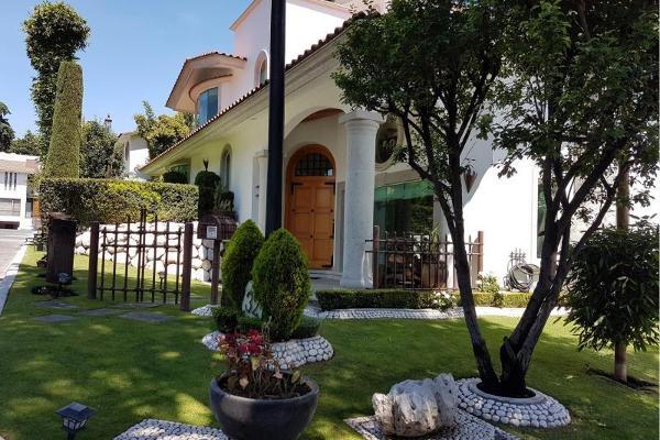 Foto de casa en venta en avenida ignacio comonfort 00, la providencia, metepec, méxico, 5354449 No. 02
