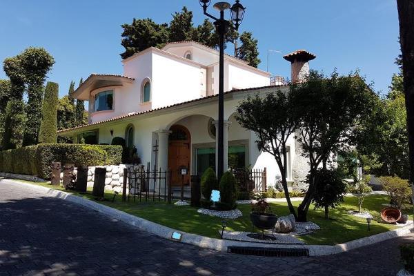 Foto de casa en venta en avenida ignacio comonfort 00, la providencia, metepec, méxico, 5354449 No. 03