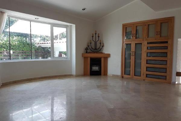 Foto de casa en venta en avenida ignacio comonfort 00, la providencia, metepec, méxico, 5354449 No. 04