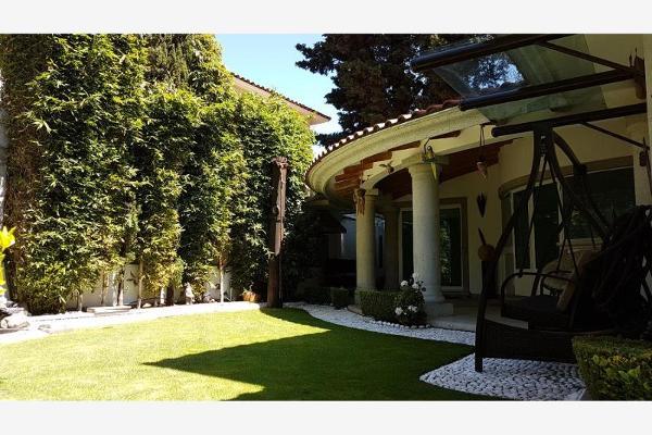 Foto de casa en venta en avenida ignacio comonfort 00, la providencia, metepec, méxico, 5354449 No. 08