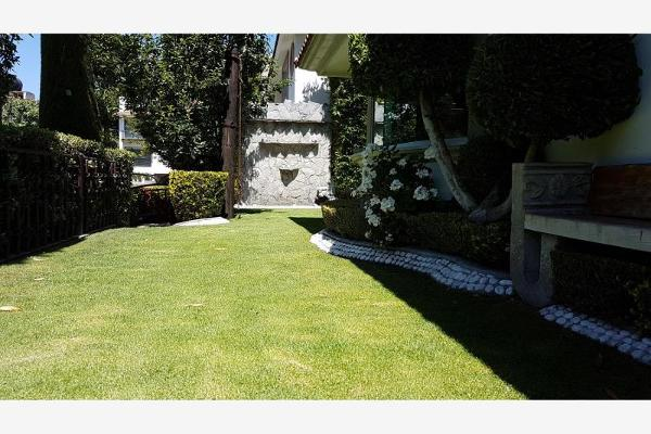 Foto de casa en venta en avenida ignacio comonfort 00, la providencia, metepec, méxico, 5354449 No. 09