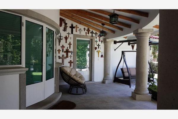 Foto de casa en venta en avenida ignacio comonfort 00, la providencia, metepec, méxico, 5354449 No. 10
