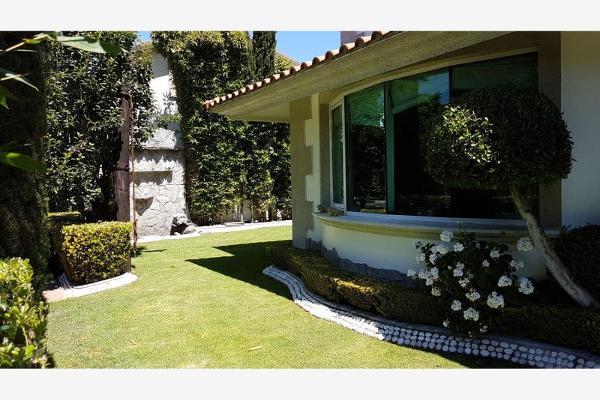 Foto de casa en venta en avenida ignacio comonfort 00, la providencia, metepec, méxico, 5354449 No. 11