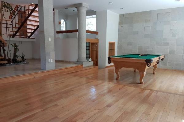 Foto de casa en venta en avenida ignacio comonfort 00, la providencia, metepec, méxico, 5354449 No. 14