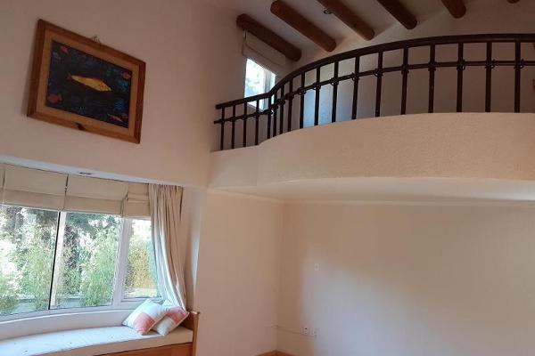Foto de casa en venta en avenida ignacio comonfort 00, la providencia, metepec, méxico, 5354449 No. 15