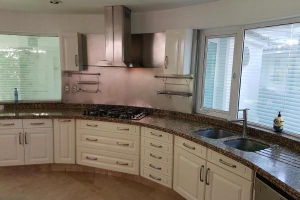 Foto de casa en venta en avenida ignacio comonfort 00, la providencia, metepec, méxico, 5354449 No. 16