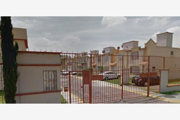 Foto de casa en venta en avenida ignacio lopez rayon , jardines de morelos 5a sección, ecatepec de morelos, méxico, 9228108 No. 01