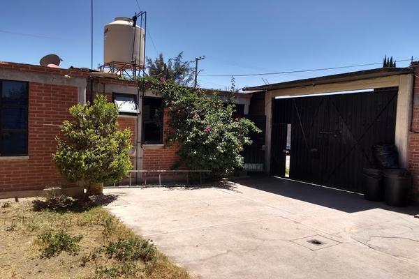Foto de casa en venta en avenida ignacio lopez rayon , unidad familiar c.t.c. de zumpango, zumpango, méxico, 12822092 No. 01