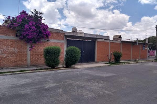 Foto de casa en venta en avenida ignacio lopez rayon , unidad familiar c.t.c. de zumpango, zumpango, méxico, 12822092 No. 02