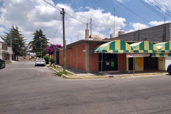 Foto de casa en venta en avenida ignacio lopez rayon , unidad familiar c.t.c. de zumpango, zumpango, méxico, 12822092 No. 03