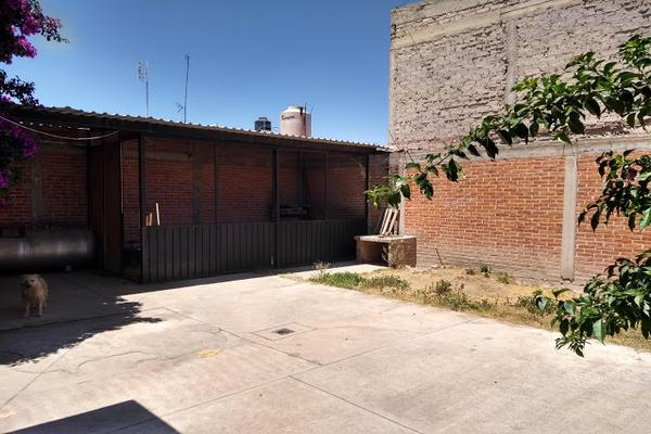 Foto de casa en venta en avenida ignacio lopez rayon , unidad familiar c.t.c. de zumpango, zumpango, méxico, 12822092 No. 04