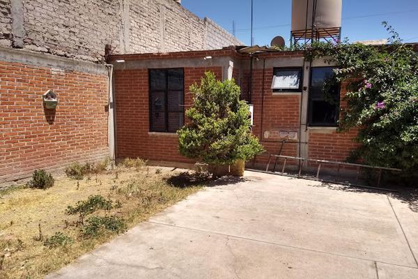 Foto de casa en venta en avenida ignacio lopez rayon , unidad familiar c.t.c. de zumpango, zumpango, méxico, 12822092 No. 05