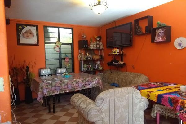 Foto de casa en venta en avenida ignacio lopez rayon , unidad familiar c.t.c. de zumpango, zumpango, méxico, 12822092 No. 06