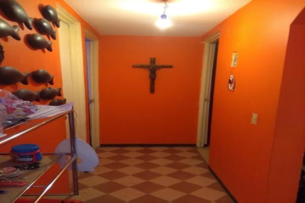Foto de casa en venta en avenida ignacio lopez rayon , unidad familiar c.t.c. de zumpango, zumpango, méxico, 12822092 No. 08