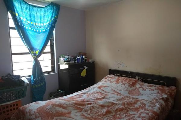 Foto de casa en venta en avenida ignacio lopez rayon , unidad familiar c.t.c. de zumpango, zumpango, méxico, 12822092 No. 11